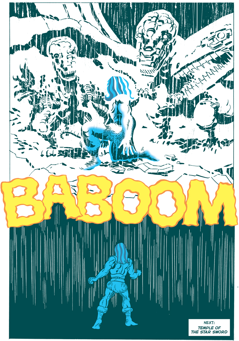 American Barbarian Book 4 Page 15