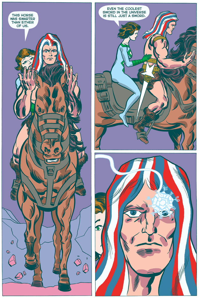 American Barbarian Book 6 Page 12