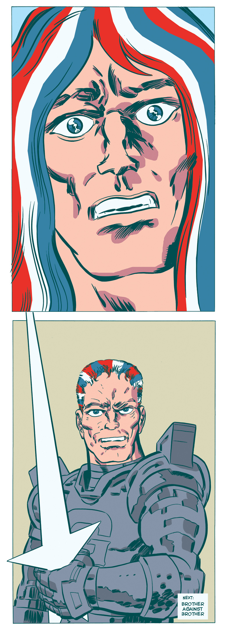 American Barbarian Book 7 Page 24